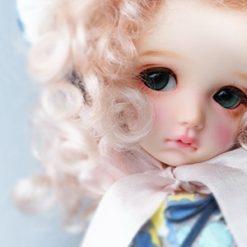 iMda Doll
